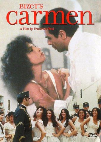 Bizet - Carmen / Maazel, Migenes, Domingo DVD