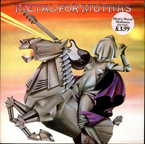 Metal For Muthas 00000000000010