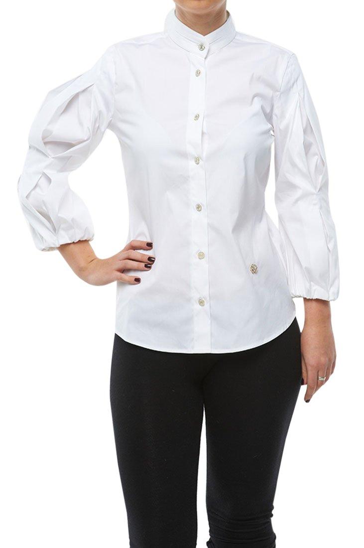 Блузки офисные оптом в Уфе