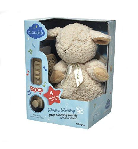 sheep white noise machine