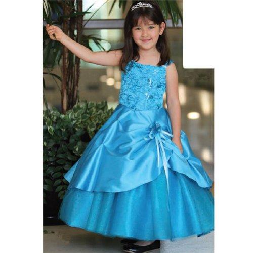 Spring Toddler Dresses