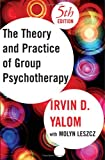 The theory and practice of group psychotherapy /