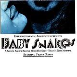 Baby Snakes (1979 Film)