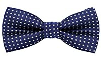 Carahere Handmade Little Boy's Bow Ties M012