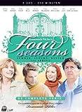 Four Seasons - Complete Series - 4-DVD Box Set ( Rosamunde Pilcher - Vier Jahreszeiten ) ( Rosamunde Pilcher's Four Seasons (4 Seasons) )