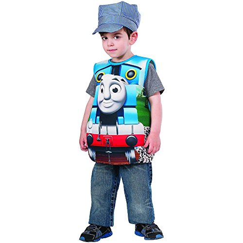 Thomas Candy Catcher Kids Costume - Small