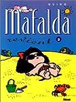 Mafalda, Tome 3 : Mafalda revient
