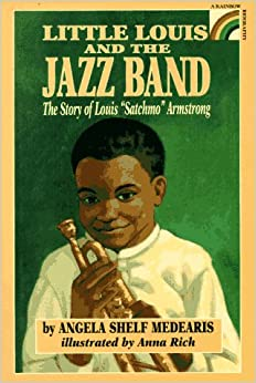 Little Louis And The Jazz Band The Story Of Louis