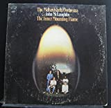 The Mahavishnu Orchestra With John McLaughlin - The Inner Mounting Flame - Lp Vinyl Record