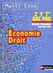 ECO DROIT 2E/1E/TERM BPRO (ME)