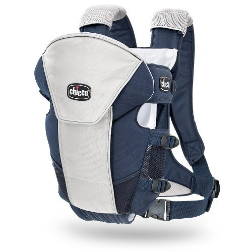 Chicco Ultrasoft Magic Infant Carrier - Equinox