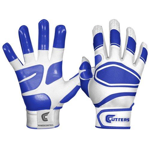Nike Batting Gloves Canada: Cutters Gloves Men's Power Control Baseball Batting Glove