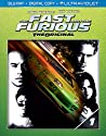 Fast & the Furious [Blu-Ray]<br>$397.00