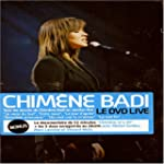 Chim�ne Badi : Live � l'Olympia