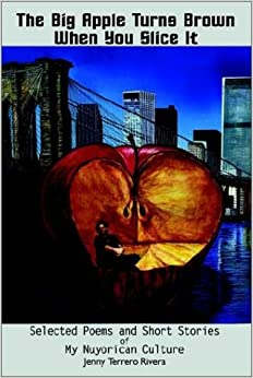Amazon.com: The Big Apple Turns Brown When You Slice It ...