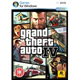 Grand Theft Auto IV (PC)by Take 2 Interactive