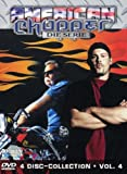 American Chopper - Volume 4 (4 DVDs)