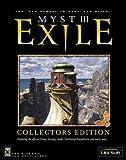 echange, troc Myst 3 : Exile, collectors edition
