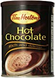 Tim Hortons Can of Hot Chocolate 500g , 17.6oz