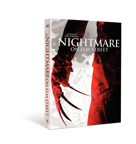 Nightmare on Elm Street [DVD] [Region 1] [US Import] [NTSC]