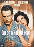 Cat On A Hot Tin Roof [1958] [DVD]