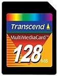 Transcend TS128MMC Multimedia Speiche...