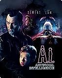 A.I. (Artificial Intelligence) Blu