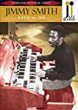 Jazz Icons: Jimmy Smith Live in 69 (B&W Dol) [DVD] [Import]