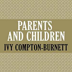 Parents and Children Audiobook