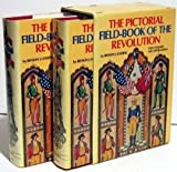 The pictorial field-book of the Revolution;: Or, Illustrations, (080481046X) by Lossing, Benson John