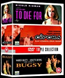 Bugsy/To Die For/Circus [DVD]