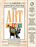 In Art (Career Opportunities)