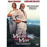 Medicine Man ~ Sean Connery