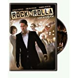RocknRolla (Single-Disc Edition) ~ Gerard Butler