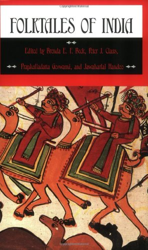 Folktales of India (Folktales of the World)