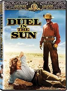 Duel in the Sun (Sous-titres français) [Import]