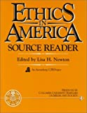 img - for Ethics in America Source Reader book / textbook / text book