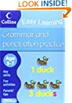 Grammar and Punctuation: Age 5-7 (Col...