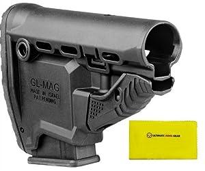 Fab Defense The Mako Group Stealth Black GL-MAG GLMAG+ Ultimate Arms Gear Gun Care... by FAB DEFENSE-MAKO