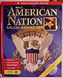 Holt American nation in the modern era (0030654068) by Boyer, Paul S