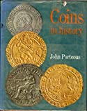 img - for Coins in History book / textbook / text book