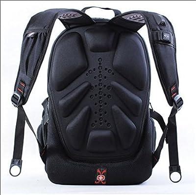 Swiss Gear Multifunctional Men Luggage Travel Bags Brand Knapsack,rucksack Backpack Hiking Bags Students School Shoulder Backpacks 15 Inch Laptop Macbook Computer Business Bag by LAZYBOYS