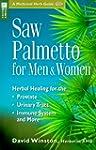Saw Palmetto for Men & Women: Herbal...