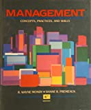 img - for Management--Concepts, Practices, And Skills book / textbook / text book