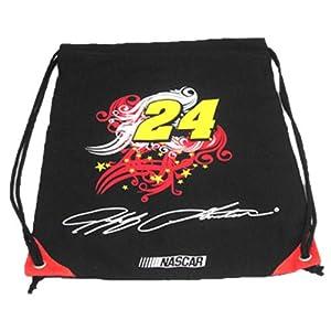 #24 Jeff Gordon Cinch Backpack By Olivet International 2645A24 by Brickels