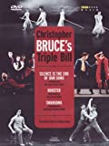 Christopher Bruce's Triple Bill [DVD] [2006]