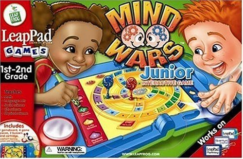 LP GAME: Mind Wars Jr.
