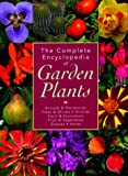 img - for The Complete Encyclopedia of Garden Plants book / textbook / text book