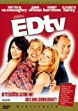 EDtv [DVD] (2000) Matthew McConaughey, Jenna Elfman, Woody Harrelson, Ron Howard