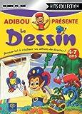 Adibou présente le Dessin...